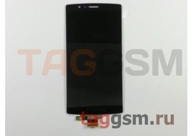 Дисплей для LG H818 G4 + тачскрин (черный)