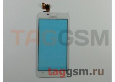 Тачскрин для Huawei Ascend G630 (белый)