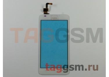 Тачскрин для Huawei Ascend G620 (белый)
