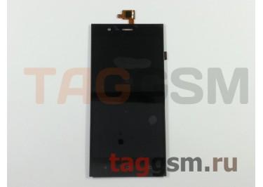 Дисплей для Highscreen Boost 3 (fpc-t50na04s7m-1 Ver.3) + тачскрин