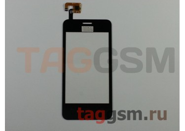 Тачскрин для Huawei Ascend Y320 / Билайн Smart (черный)