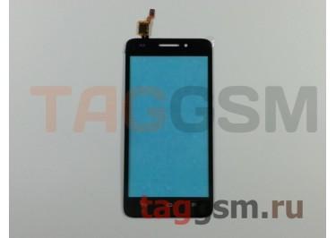 Тачскрин для Huawei Ascend G620S (черный)
