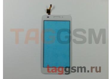 Тачскрин для Huawei Ascend G620S (белый)