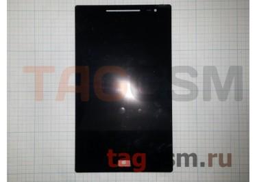 Дисплей для Asus ZenPad 8.0 (Z380KL) + тачскрин (черный)