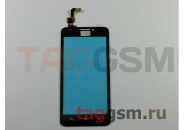 Тачскрин для Huawei Ascend G620 (черный)
