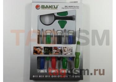 Набор отверток Baku BK8600-A