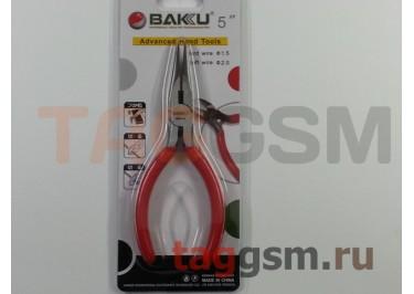 Кусачки Вaku BK-031