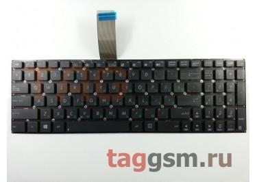 Клавиатура для ноутбука Asus X501 / X501A / X501U (черный)