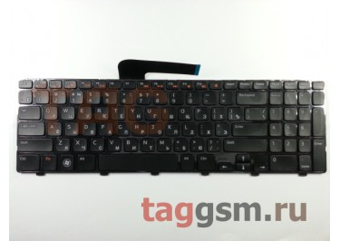 Клавиатура для ноутбука Dell Inspiron N5110 / M5110 / M511R / 15R (черный)