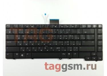Клавиатура для ноутбука HP Elitebook 6930 / 6930P (черный)