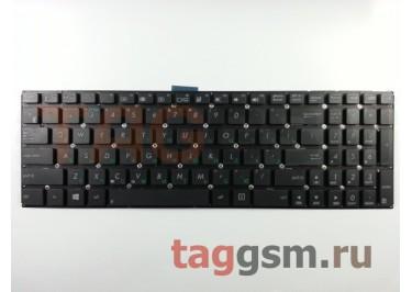 Клавиатура для ноутбука Asus X551 / X553 / X555 / X555LD / A555 / K555 (черный)