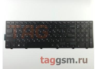 Клавиатура для ноутбука Dell Inspiron 3543 / 3551 / 5542 / 5545 / 5547 (черный)
