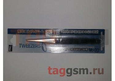 Пинцет Goot TS-16 (обратный)