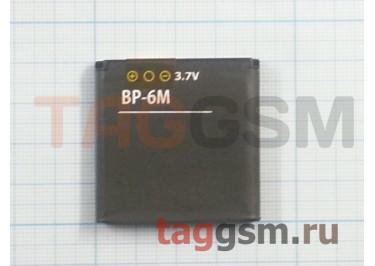 АКБ для Nokia BP-6M 3250 / 6151 / 6233 / 6280 / 6288 / 9300 / 9300i / N73 / N93 Satellite