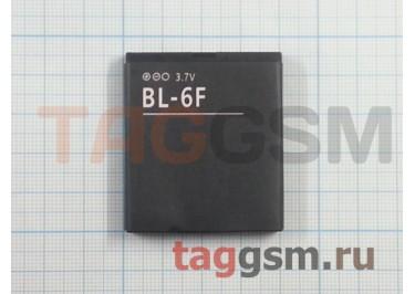 АКБ Nokia BL-6F N78 / N79 / N95 8GB