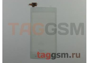Тачскрин для Fly FS501 Nimbus 3 (белый)