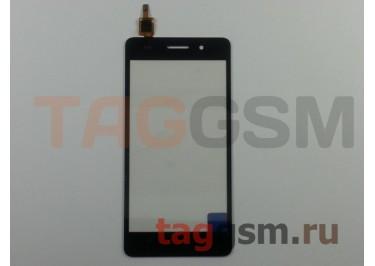 Тачскрин для Huawei Honor 4C (черный)
