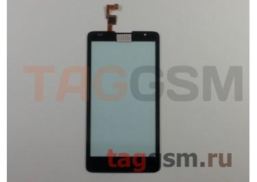 Тачскрин для Huawei Ascend G615 (черный)
