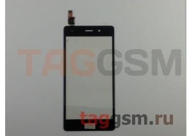 Тачскрин для Huawei P8 Lite (черный)
