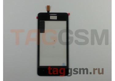 Тачскрин для Huawei Ascend W2 (черный)