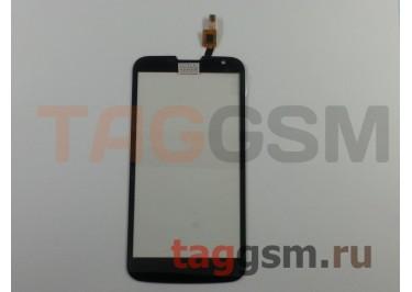 Тачскрин для Huawei Ascend G730 (черный)