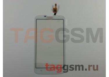 Тачскрин для Huawei Ascend G730 (белый)
