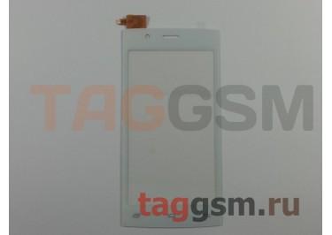 Тачскрин для Fly FS451 Nimbus 1 (белый)