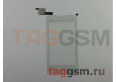 Тачскрин для Fly FS401 Stratus 1 (белый)