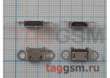 Разъем зарядки для Samsung A310 Galaxy A3 2016 / A510 Gelaxy A5 2016 / G928 Galaxy S6 Edge Plus
