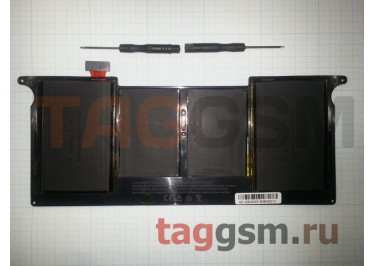 "АКБ для ноутбука Apple MacBook Air 11"" A1370, 35Wh 7.6V A1465 A1406 Mid 2011"