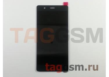 Дисплей для Huawei P9 Lite + тачскрин (черный)