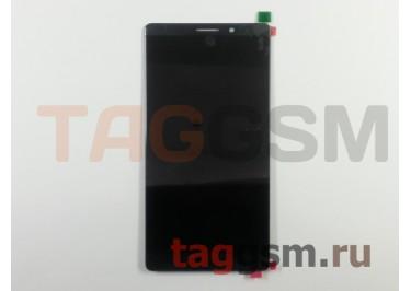 Дисплей для Huawei Mate 8 + тачскрин (черный)