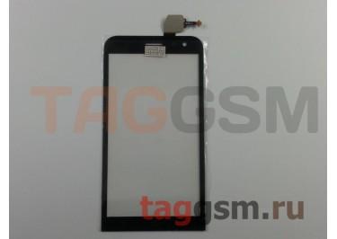 Тачскрин для Asus Zenfone 2 (ZE500KL / ZE500KG) 5'' (черный)