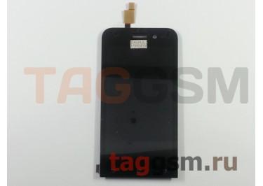 Дисплей для Asus Zenfone Go (ZB450KL / ZB452KG) + тачскрин (черный)