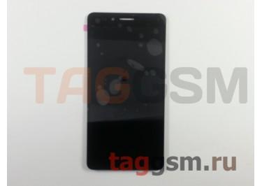 Дисплей для Huawei Honor 5X + тачскрин (черный)