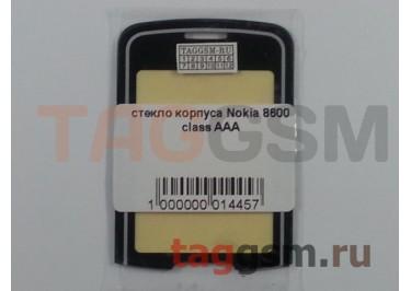 стекло корпуса Nokia 8600 class AAA