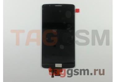 Дисплей для LG D855 / D856 G3 + тачскрин (черный)