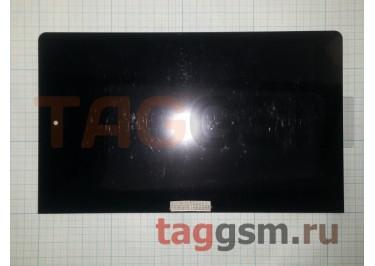 Дисплей для Lenovo Yoga Tablet 8 (B6000) + тачскрин (черный)