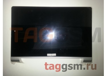 Дисплей для Lenovo Yoga Tablet 10 В8000 + тачскрин а рамке