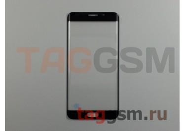 Стекло для Samsung G928F Galaxy S6 Edge Plus (синий), ААА