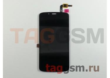 Дисплей для Huawei Honor 3C Lite + тачскрин (черный)