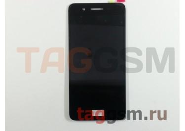Дисплей для Huawei GR3 + тачскрин (черный)