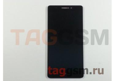 Дисплей для Lenovo K3 Note (K50-t3s) + тачскрин (черный)