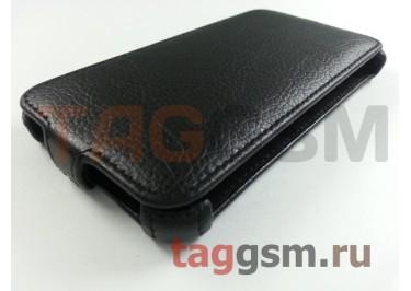Сумка футляр-книга Armor Case для HTC Desire 526G+ (черная в коробке)