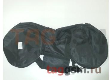 Сумка для гироскутера 8''. Цвет черный
