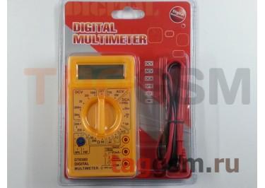 Мультиметр DT-830D