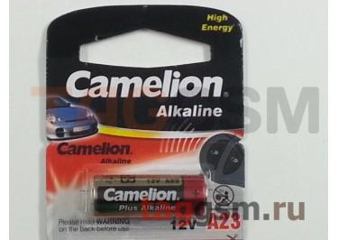 Спецэлемент Camelion 23A-5BL (батарейка,12В)