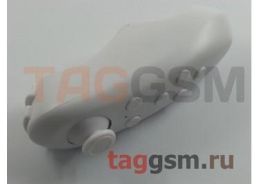 Беспроводной (Bluetooth) джостик для IOS и Android смартфонов, белый