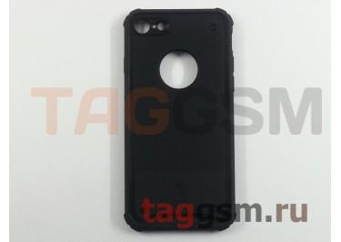 """Задняя накладка Baseus для iPhone 7 4.7"""" (Shield Case), черная"""
