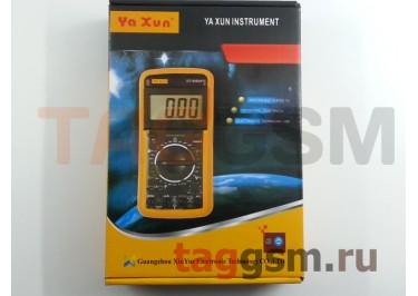 Мультиметр YAXUN DT9205A+